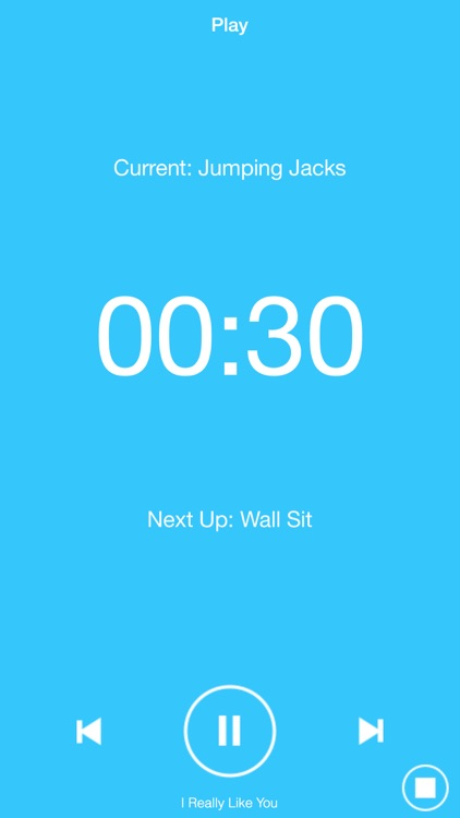 7 Minute Workout Plus