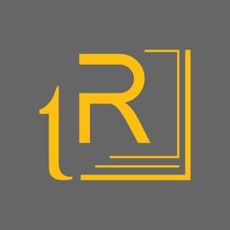 tiReader: eBook Reader