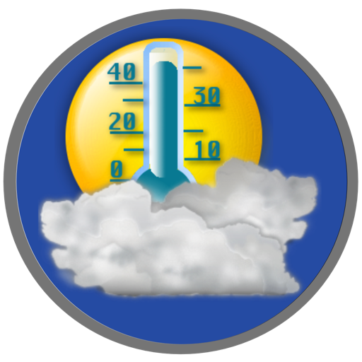 Weather Bar
