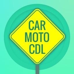 Driver Start - Permit test Ed