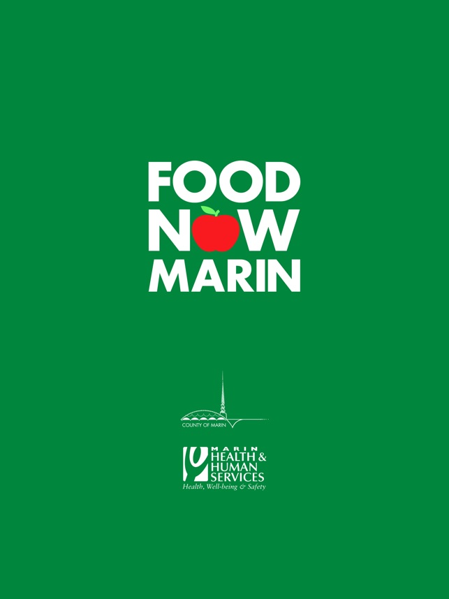 Food Now Marin On The App Store