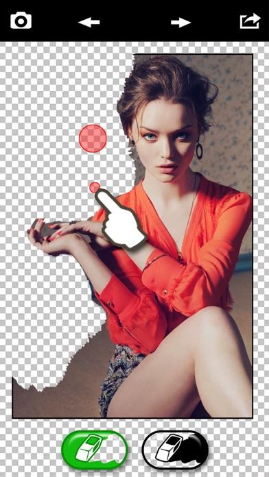 点击获取Photo Background Eraser Pro
