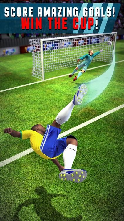 Shoot Goal - Multiplayer PvP