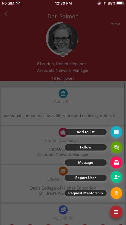 IU Connect screenshot-4