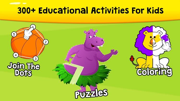 KidloLand Kids Nursery Rhymes screenshot-2