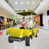 Shopping Taxi Simulator