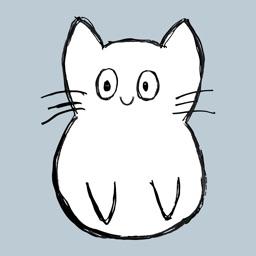 Meesh Animated Cat