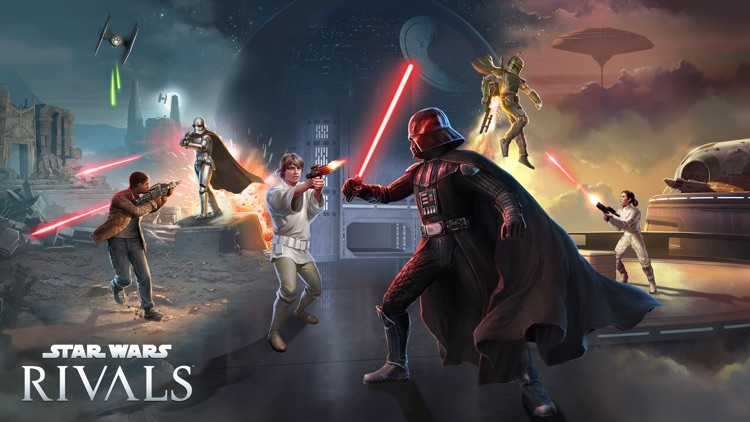 Star Wars: Rivals™ screenshot-4