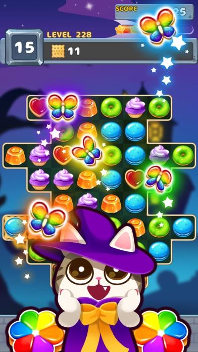 Sugar POP : Puzzle Master screenshot 5