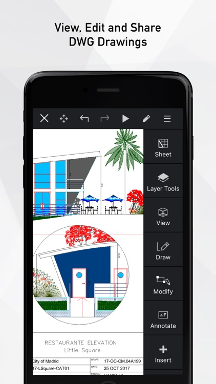 ARES: DWG CAD Viewer & Editor by Graebert GmbH