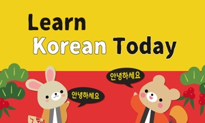 Learn Korean Today