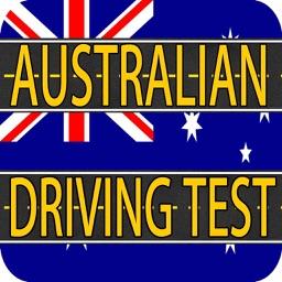Australian Driving Test 2018