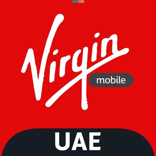 Virgin Mobile UAE iOS App