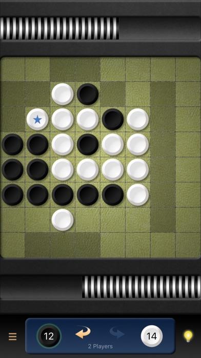 Reversi review screenshots