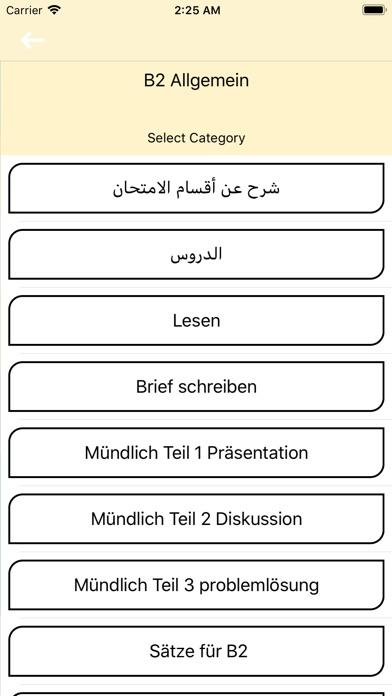 Deutsch Lernen A1 A2 B1 B2 C1 App Price Drops