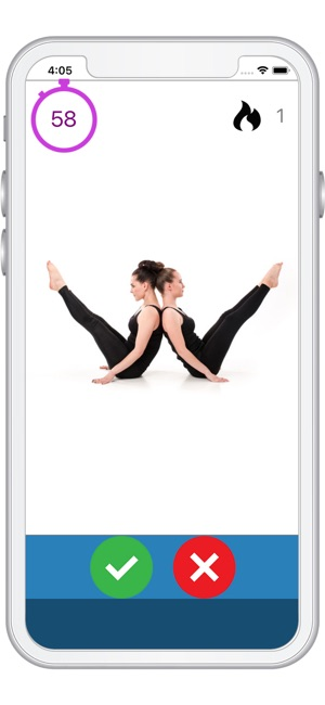 Yoga Challenge App On The App Store