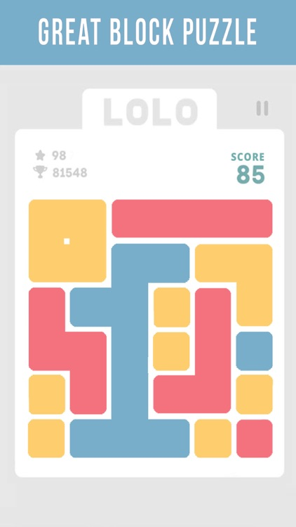LOLO : Puzzle Game screenshot-0