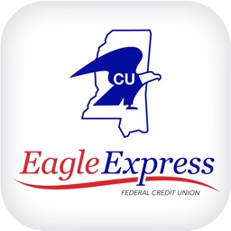 Eagle Express FCU for iPad