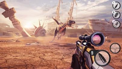 Best Sniper: Shooting Hunter screenshot 2