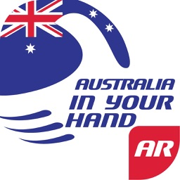 Australia In Your Hand
