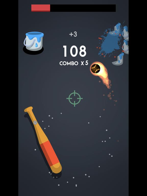 Baseball Crash screenshot 10