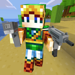 Pixel Gun Craft: Block Craft