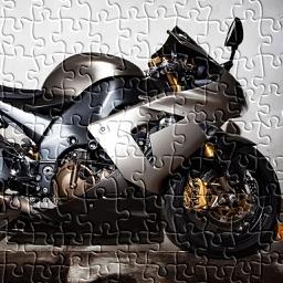 Bike HD Gallery Jigsaw Puzzles