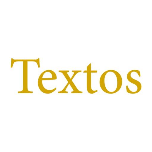 Textos. Didáctica de la Lengua