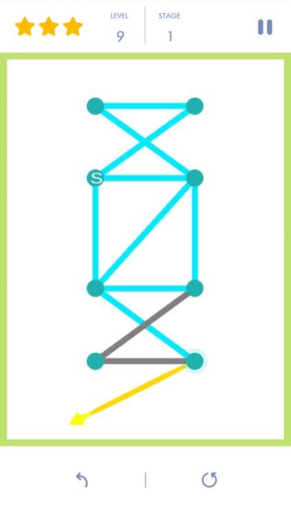 Brain Line - Dot