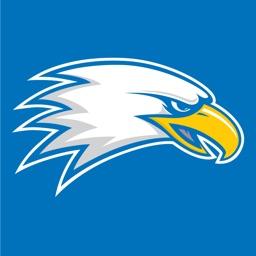 PCC Eagles Stickers