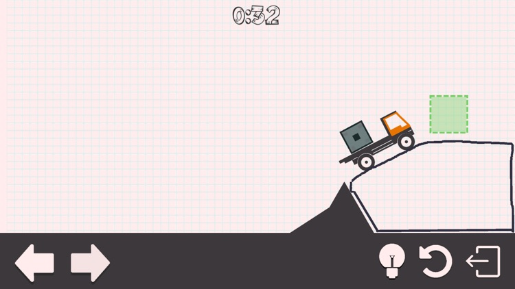 Brain On Truck Physics screenshot-4