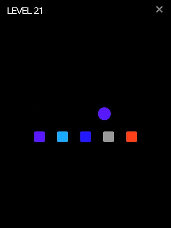 Color Bouncing screenshot 7