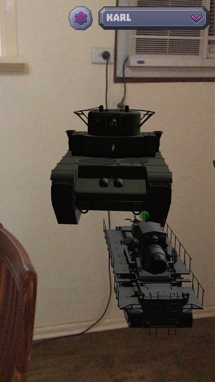 AR Tanks screenshot-3
