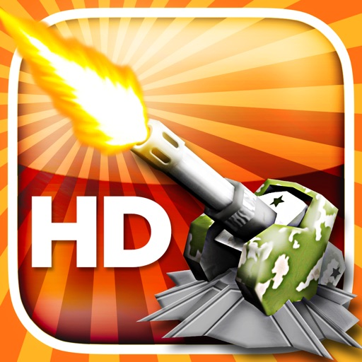TowerMadness HD