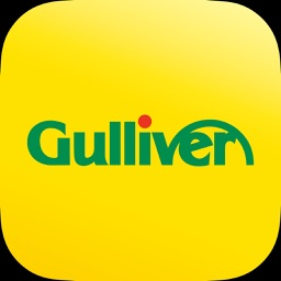 Gulliver used car Search App