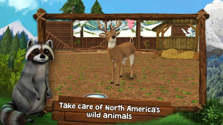 WildLife America Premium screenshot-1