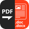 Any PDF to DOCX Converter-Convert PDF to Word