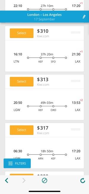 Chuyến bay giá rẻ & khách sạn