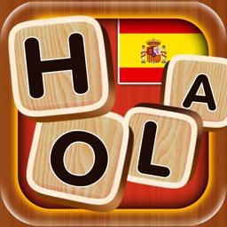 Juego de Palabras en Español - Palabras Gurú