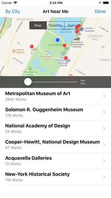 Art Authority Screenshots