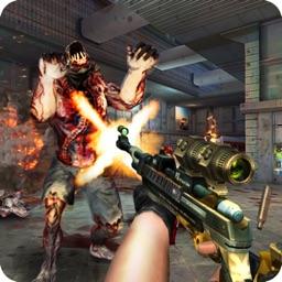 Zombie Z Hunting III