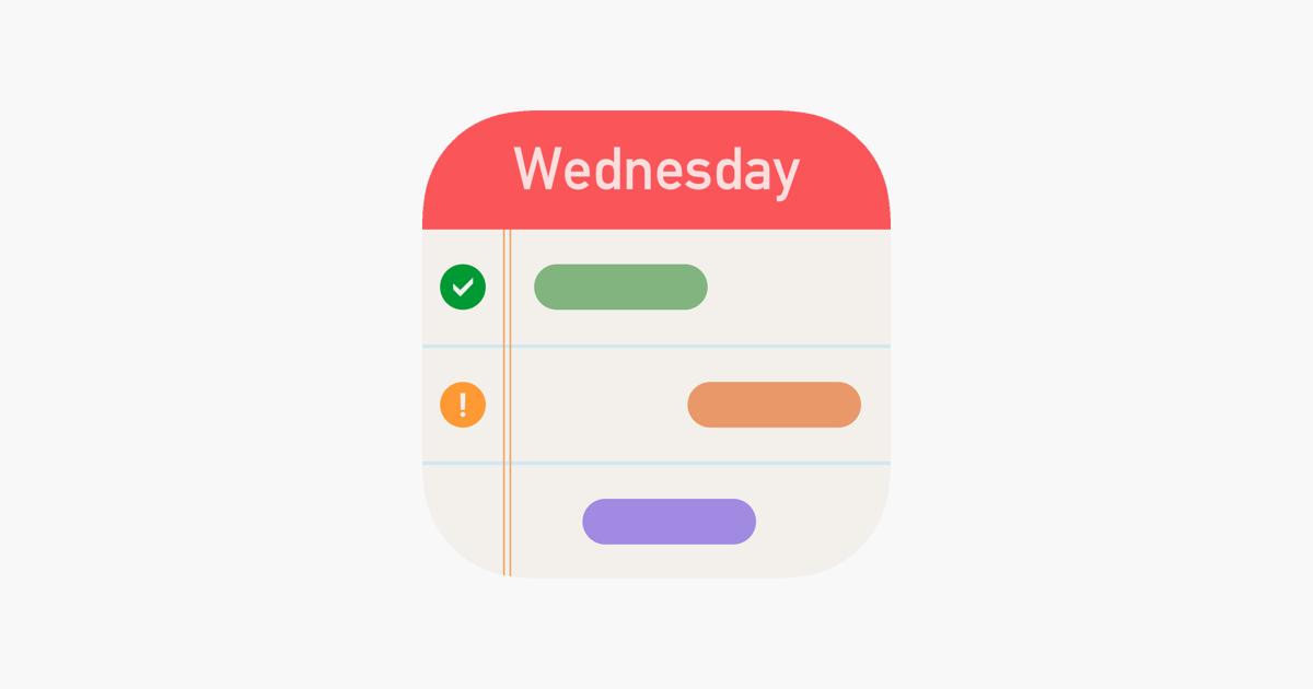 Iagenda Agenda On Gantt Chart On The App Store