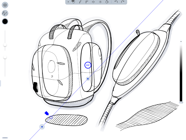 Sketcha Screenshot