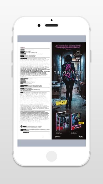 download deadline - Zeitschrift apps 4