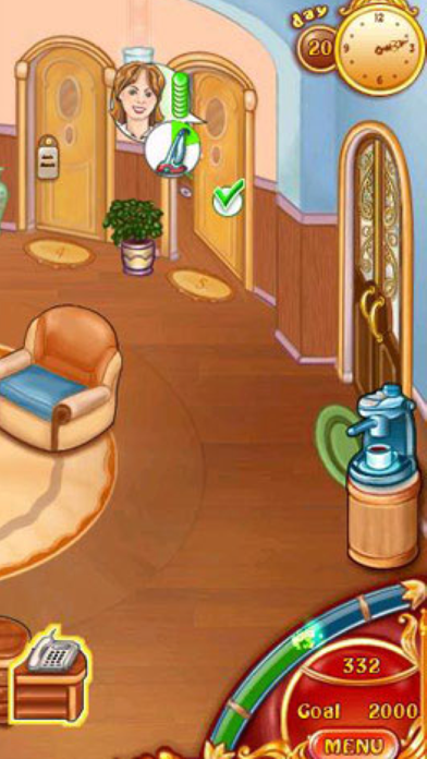 Jane's Hotel 1 screenshot 4