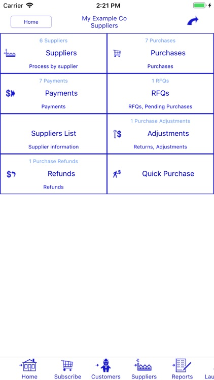 Bookkeeping screenshot-4