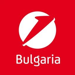 Bulbank Mobile for iPad