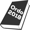 Traditional Ordo 2018