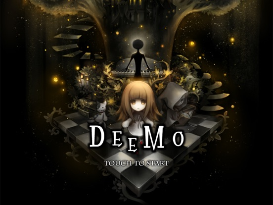 Screenshot #3 for Deemo