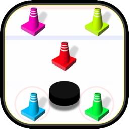 Hockey Dribble